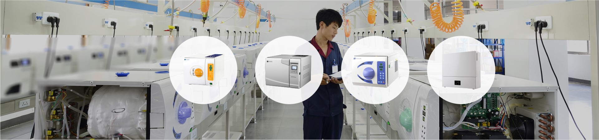 Dental Unit, China Water Purifier, Water Distiller Manufacturer | Yeson Medical